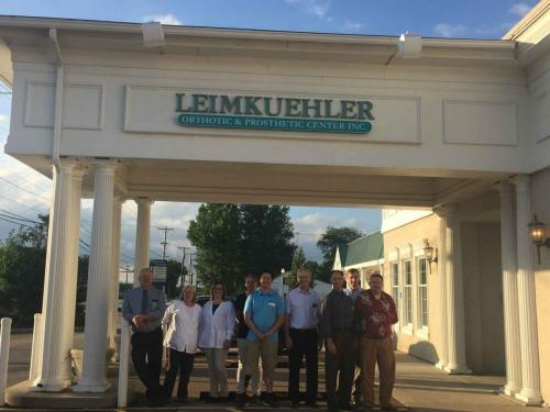 Leimkuehler Staff